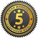 5rWarranty